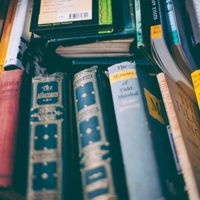 04/12 : Livres + Prix libre = Librerie!